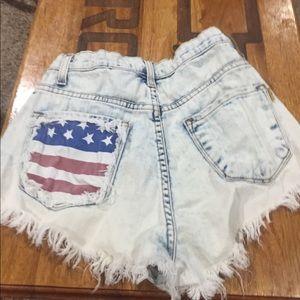 Forever 21 Shorts - High waisted shorts